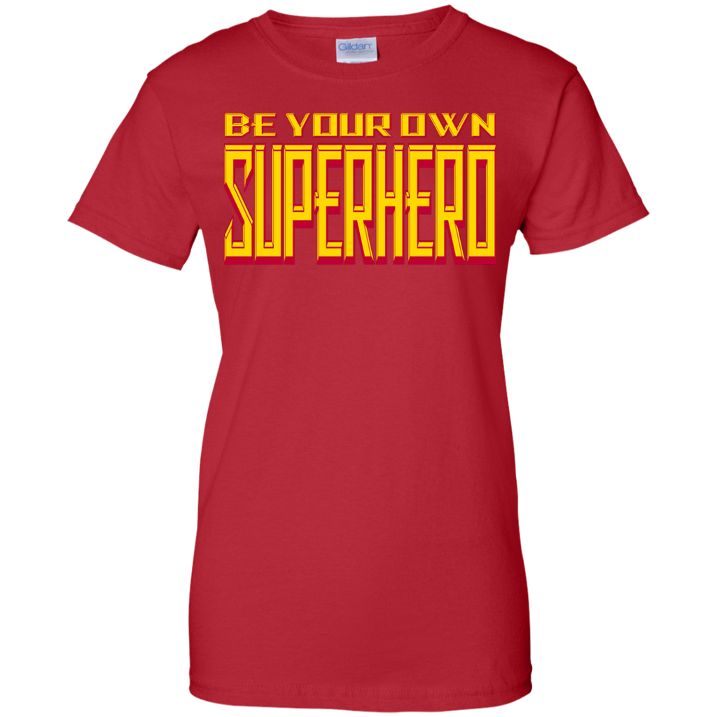 Marvel - Be Your Own Superhero daredevil T Shirt & Hoodie