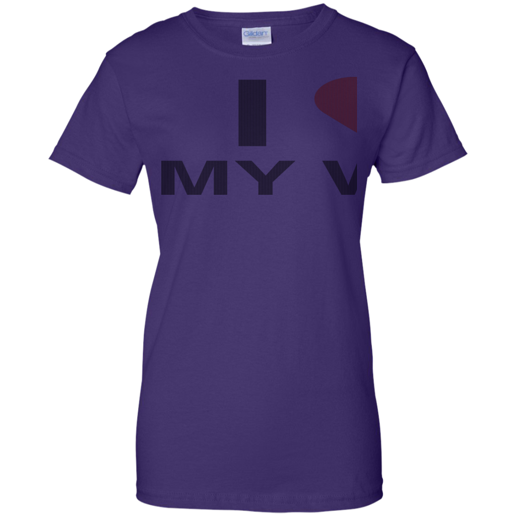 LGBT - I Love My Wife TShirt mother T Shirt & Hoodie