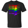 LGBT - Fly into the Rainbow pride T Shirt & Hoodie