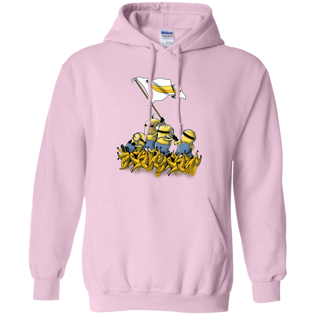 Camping - BANANA FLAG mountain T Shirt & Hoodie