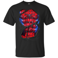 Marvel - I AM SPIDERMAN spiderman T Shirt & Hoodie