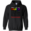 LGBT - Families family T Shirt & Hoodie