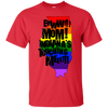 LGBT - Ewww Indiana Version 4 land of lincoln T Shirt & Hoodie