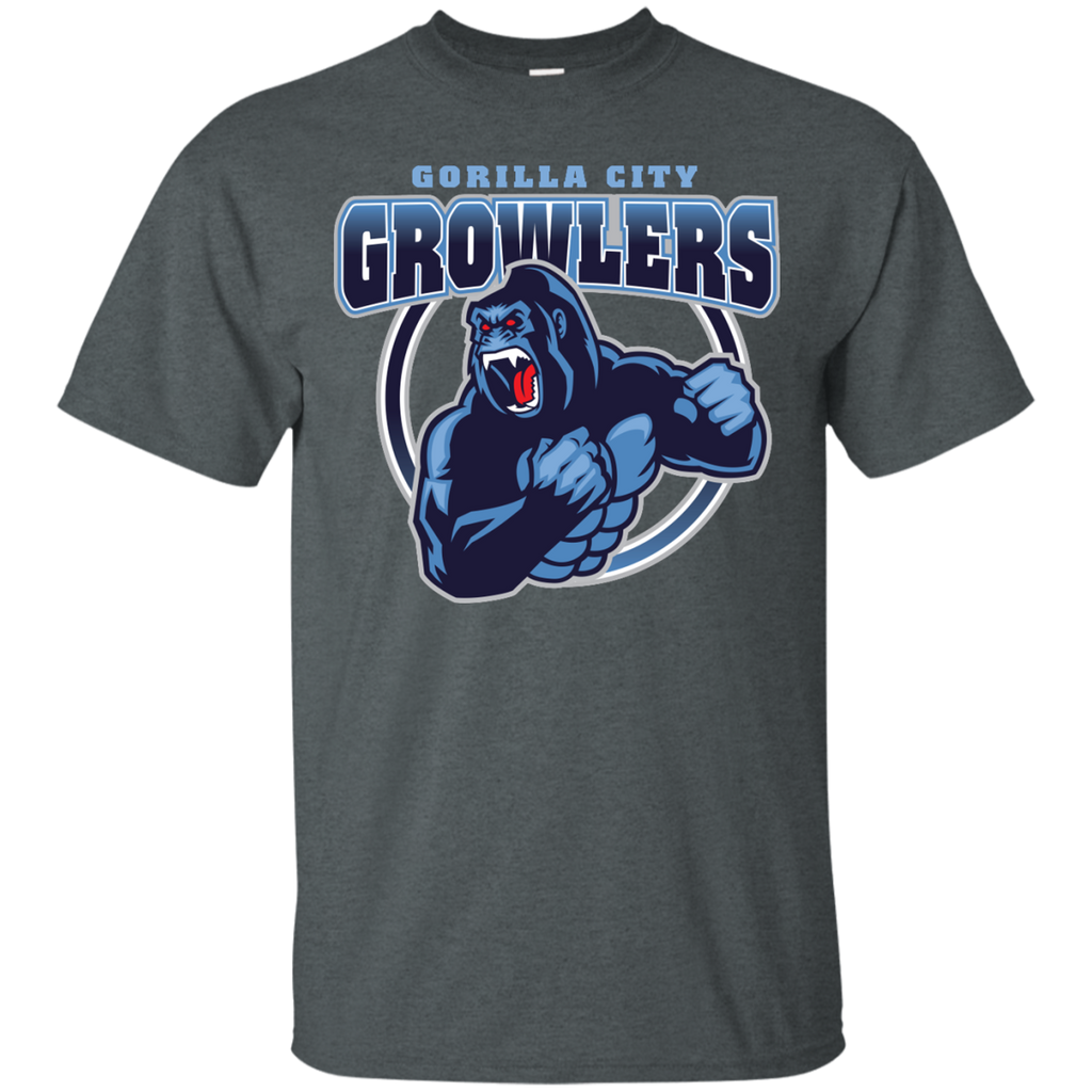 Marvel - Gorilla City Growlers the flash T Shirt & Hoodie