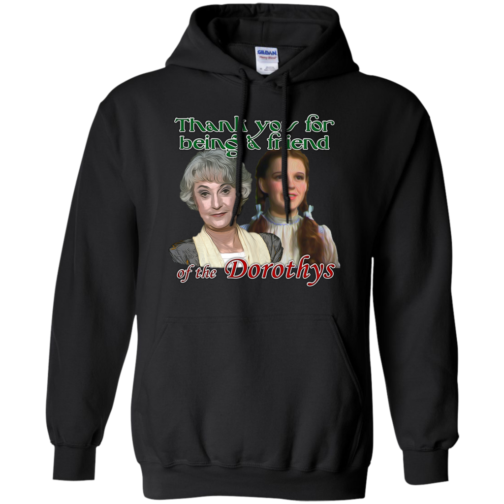 LGBT - Friend of the Dorothys friend of dorothy T Shirt & Hoodie