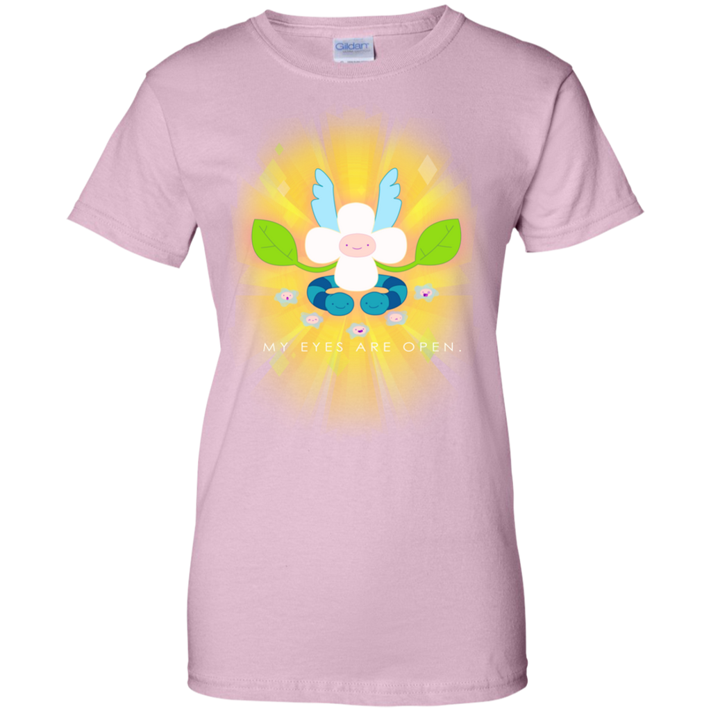 Yoga - ADVENTURE TIME - FOOD CHAIN 276 T shirt & Hoodie