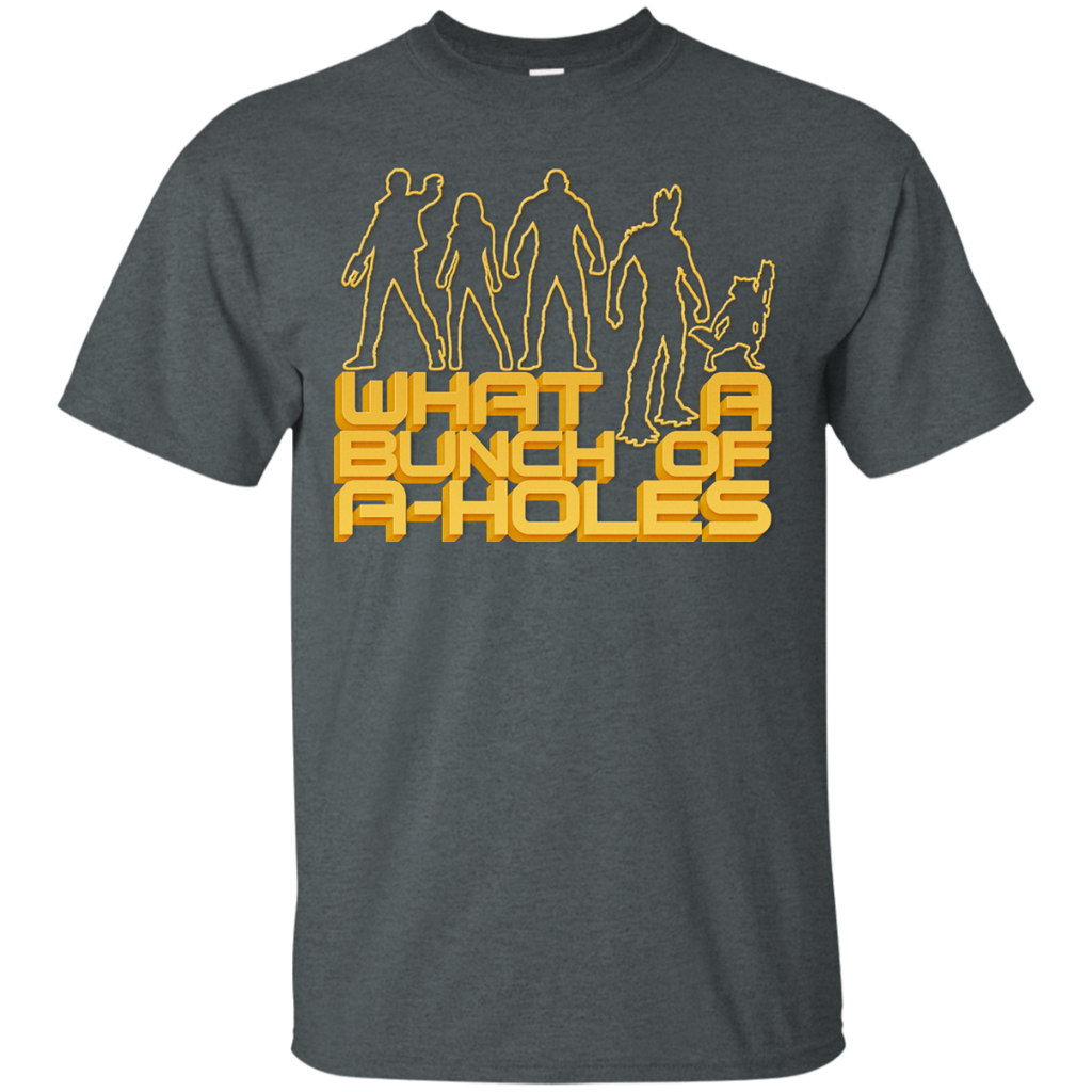 Marvel - bunch of aholes guardians of the galaxy T Shirt & Hoodie