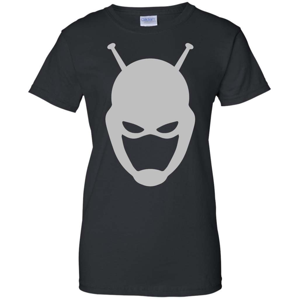 Marvel - AntMan Helmet the avengers T Shirt & Hoodie