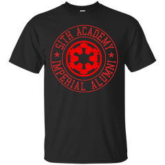 Star Wars - Sith Academy  Dark Side Edition T Shirt & Hoodie