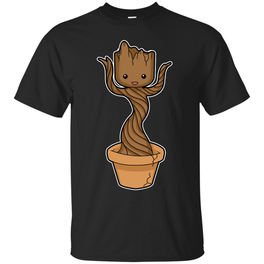 Marvel - Dancing to the groove2 groot T Shirt & Hoodie