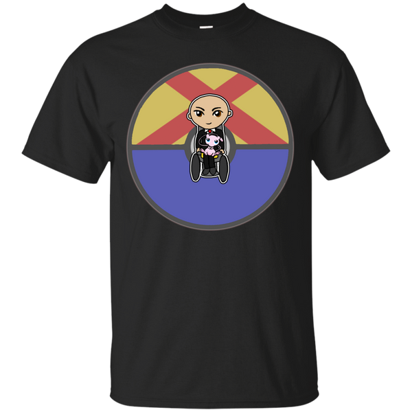 Marvel - XMon  Xavier and Mew mash up T Shirt & Hoodie