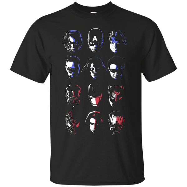 Marvel - Civil sides civil war T Shirt & Hoodie
