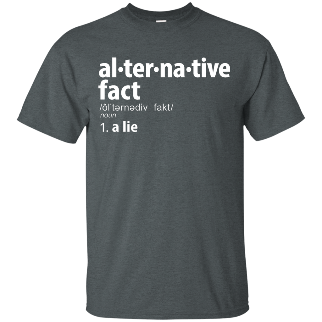 LGBT - Alternative Facts Definition alternative facts T Shirt & Hoodie