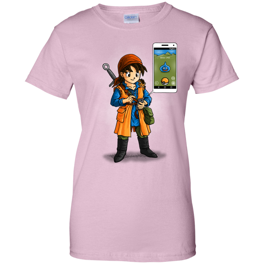 Dragon Ball - Dragon Quest VIII GO pokeball T Shirt & Hoodie