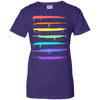 LGBT - Gay Pride Colors gay pride shirt T Shirt & Hoodie