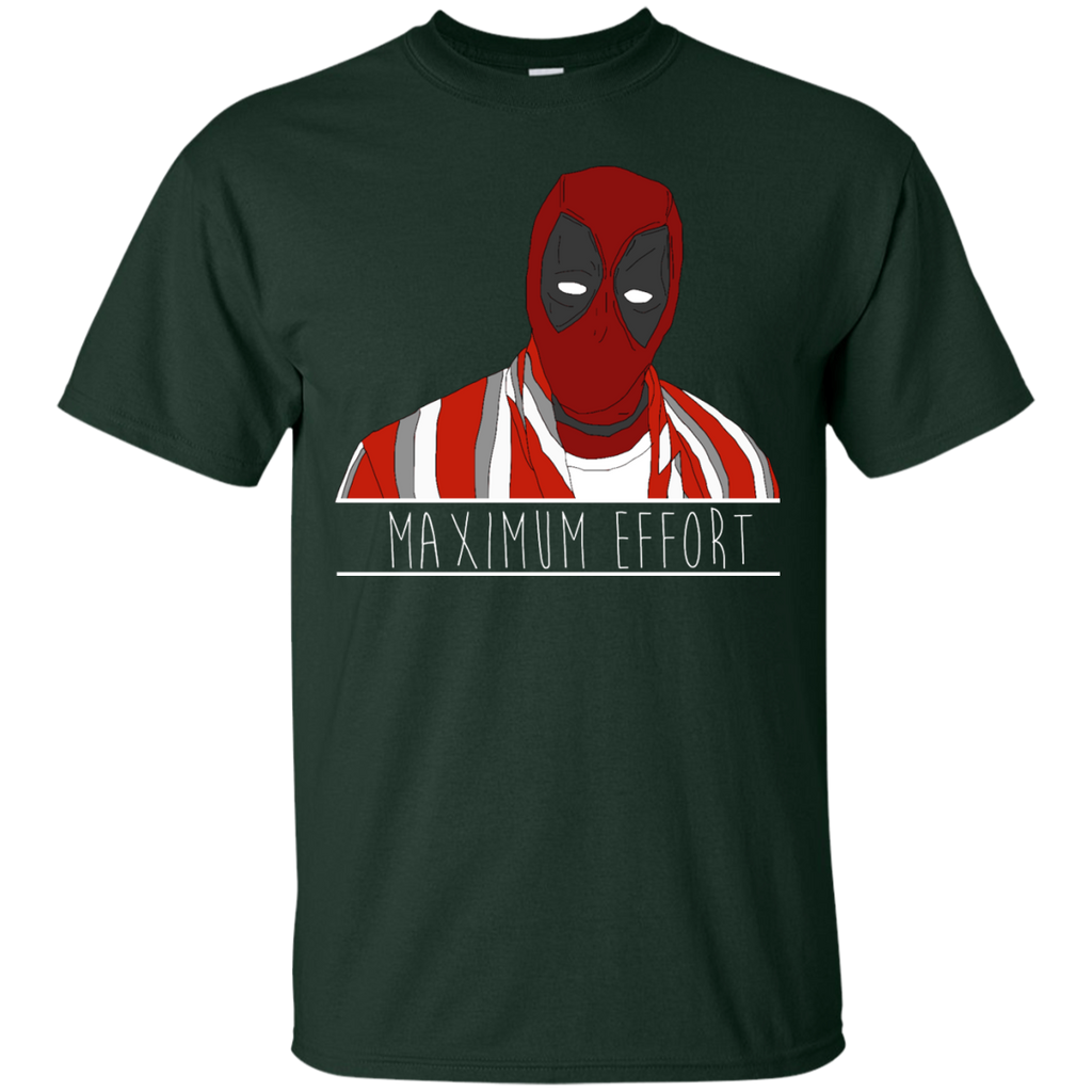 Marvel - Deadpool ryan renolds T Shirt & Hoodie