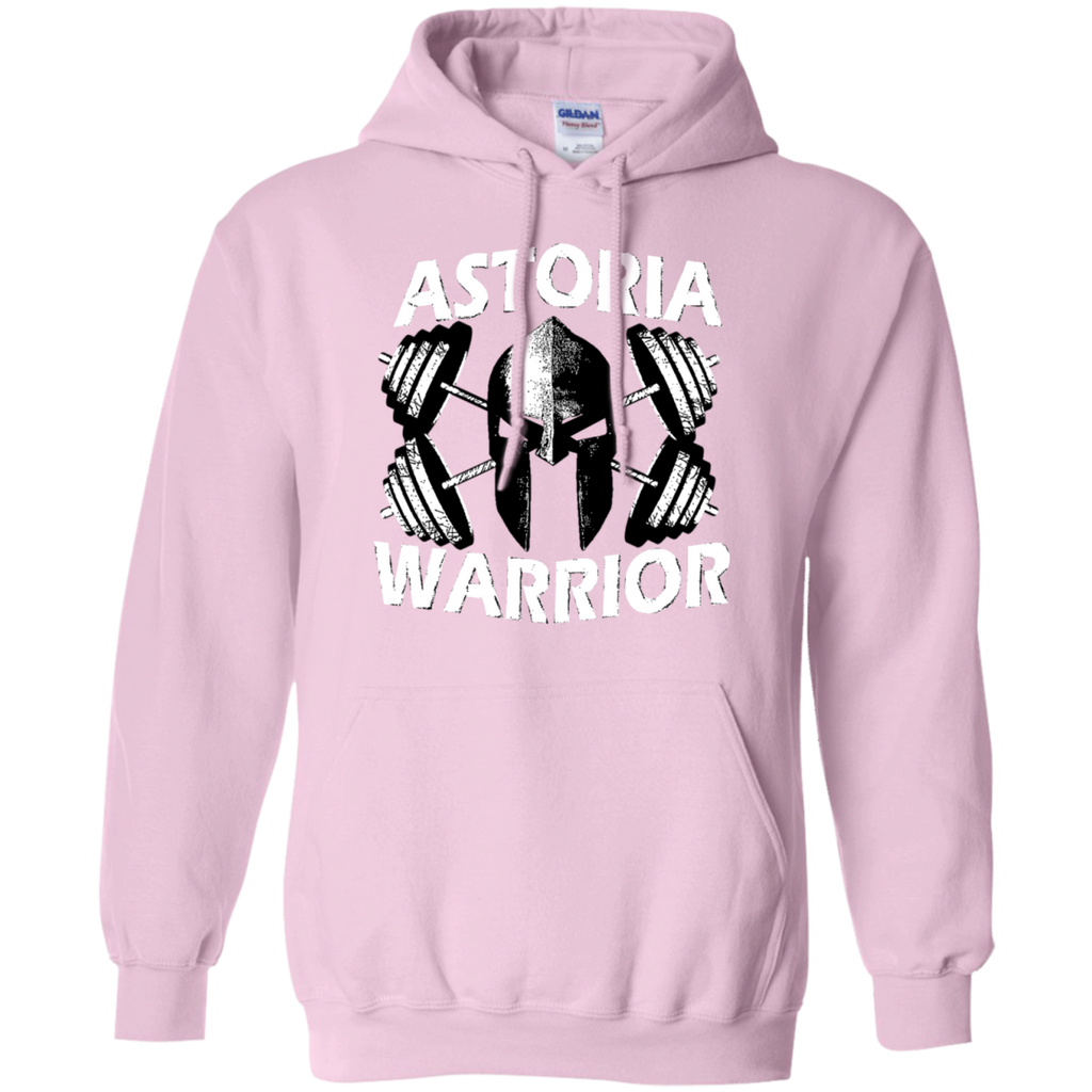 Yoga - ASTORIA WARRIOR 120 T shirt & Hoodie