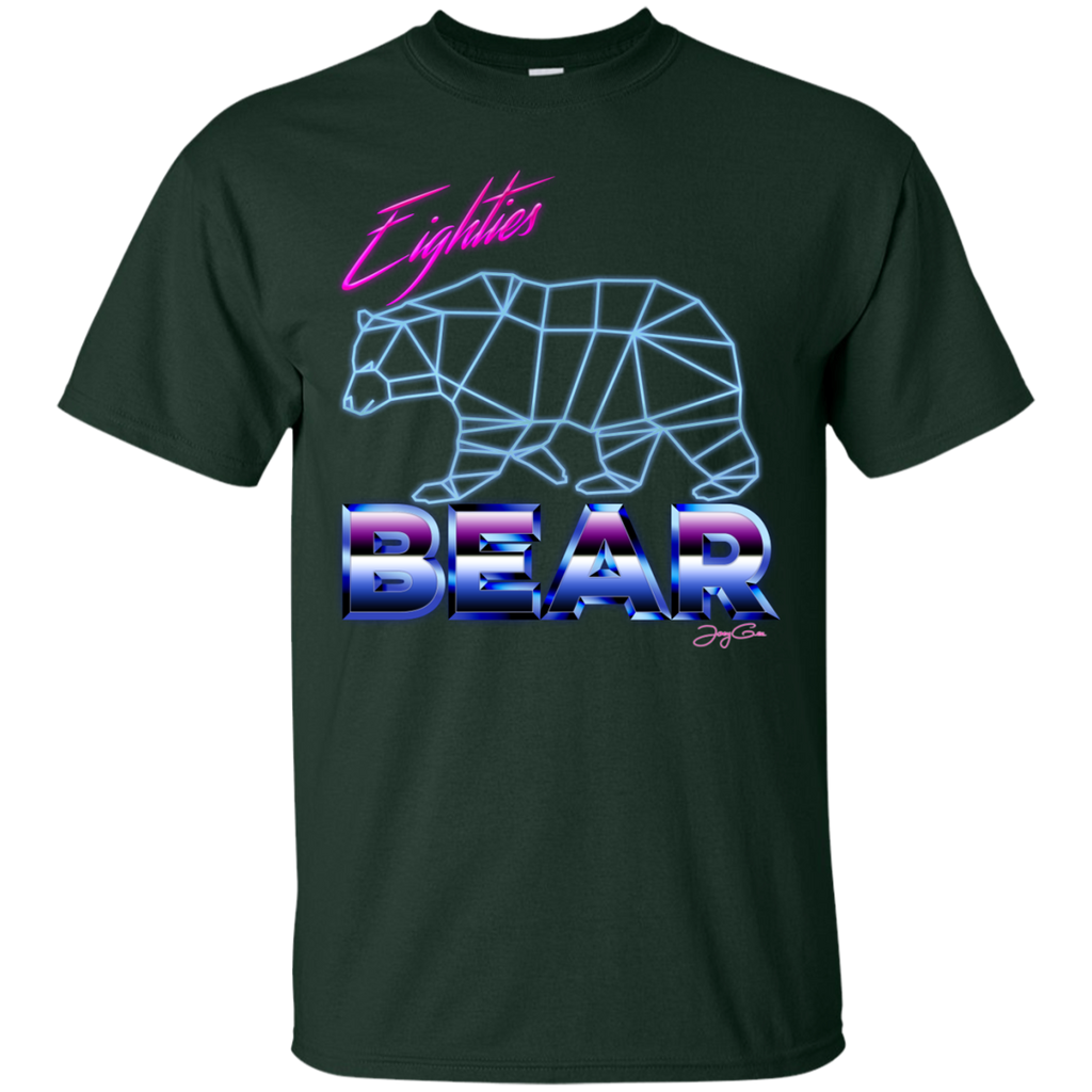 LGBT - eighties bear 80s bear T Shirt & Hoodie