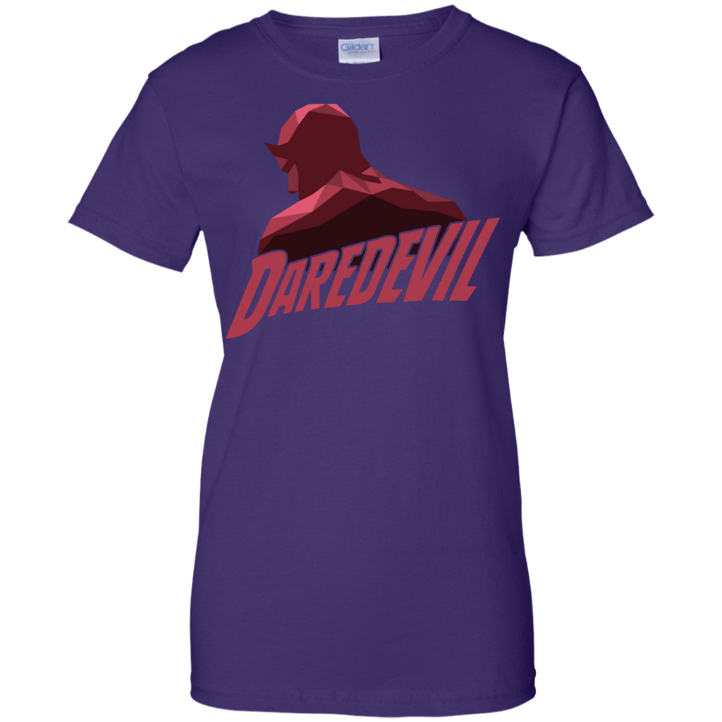 Marvel - Daredevil the man without fear T Shirt & Hoodie