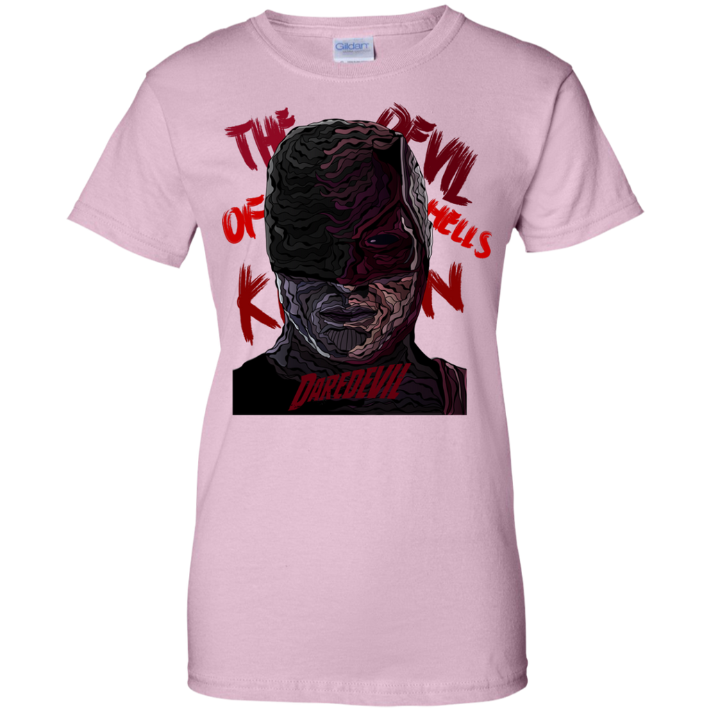 Marvel - Daredevil pop art T Shirt & Hoodie