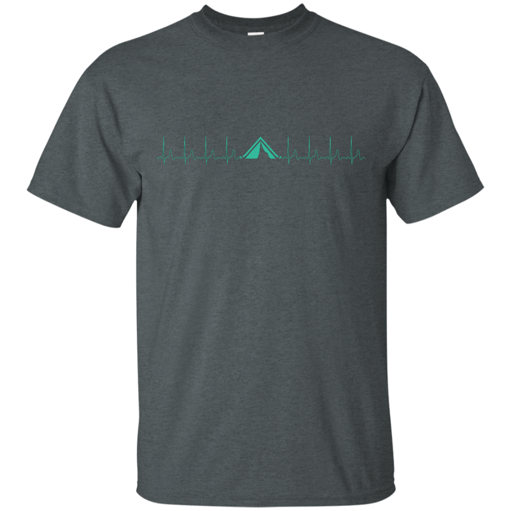 Camping - Camping Heart top trend t shirts T Shirt & Hoodie