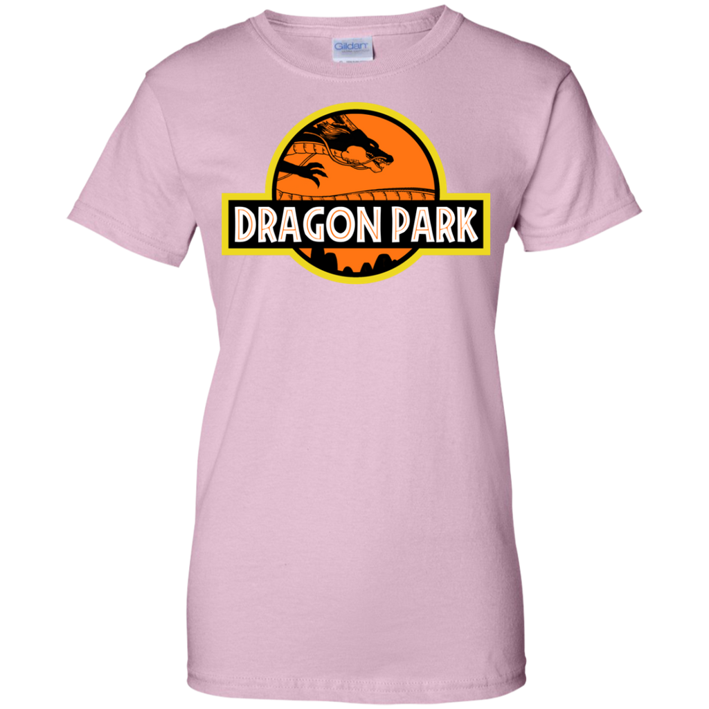 Dragon Ball - Dragon Park dragonballz T Shirt & Hoodie