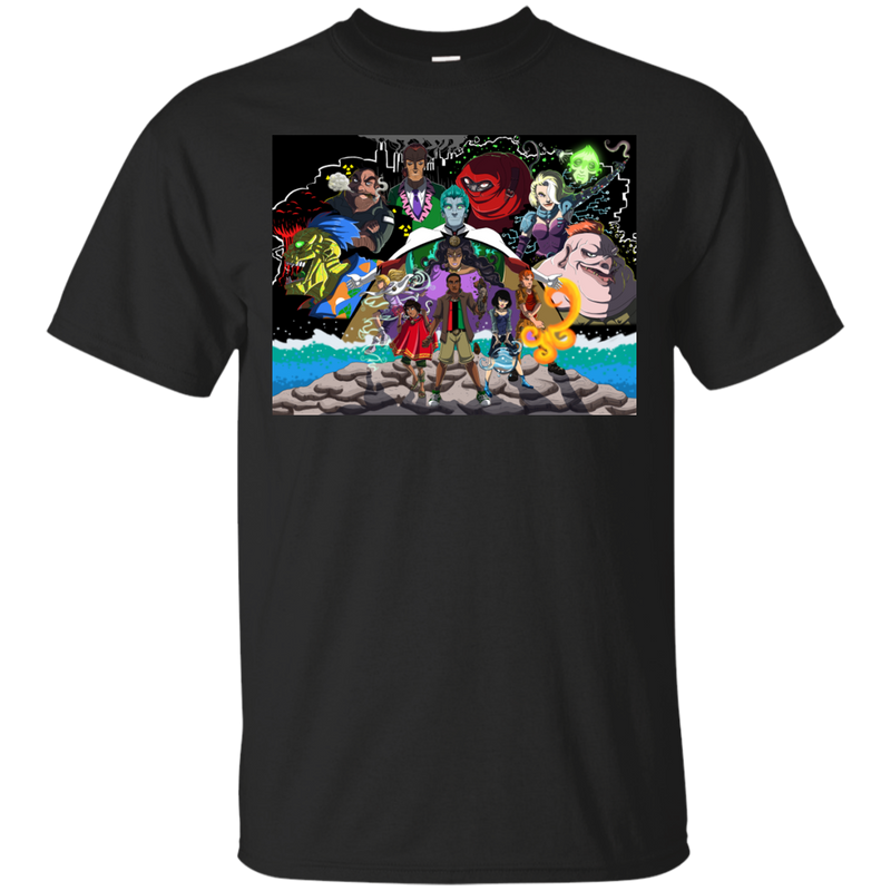 2cc0db5d Captain Planet - Captain Planet Redesign by your powers combined T Shirt &  Hoodie