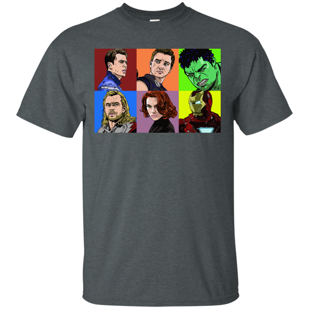 Marvel - Avengers no assembly req fanboymuseum T Shirt & Hoodie
