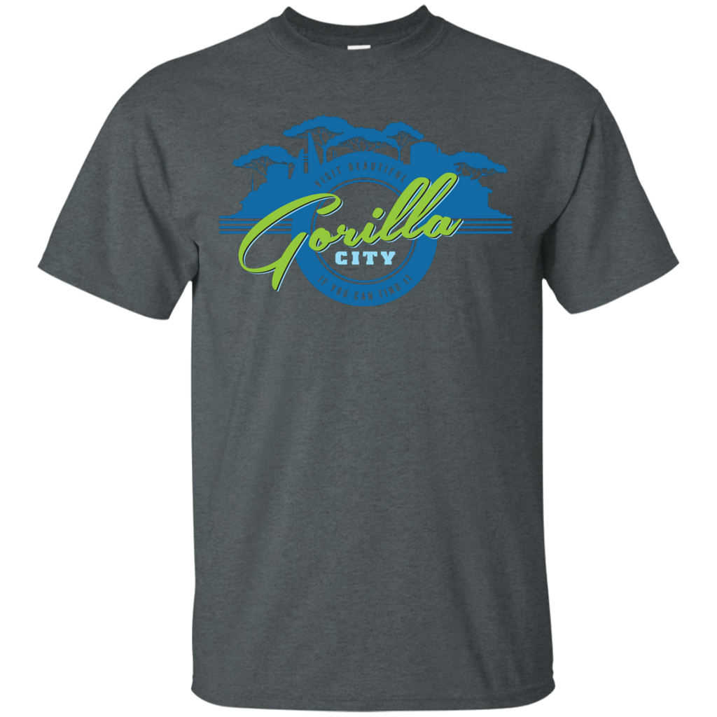 Marvel - Gorilla City the flash T Shirt & Hoodie