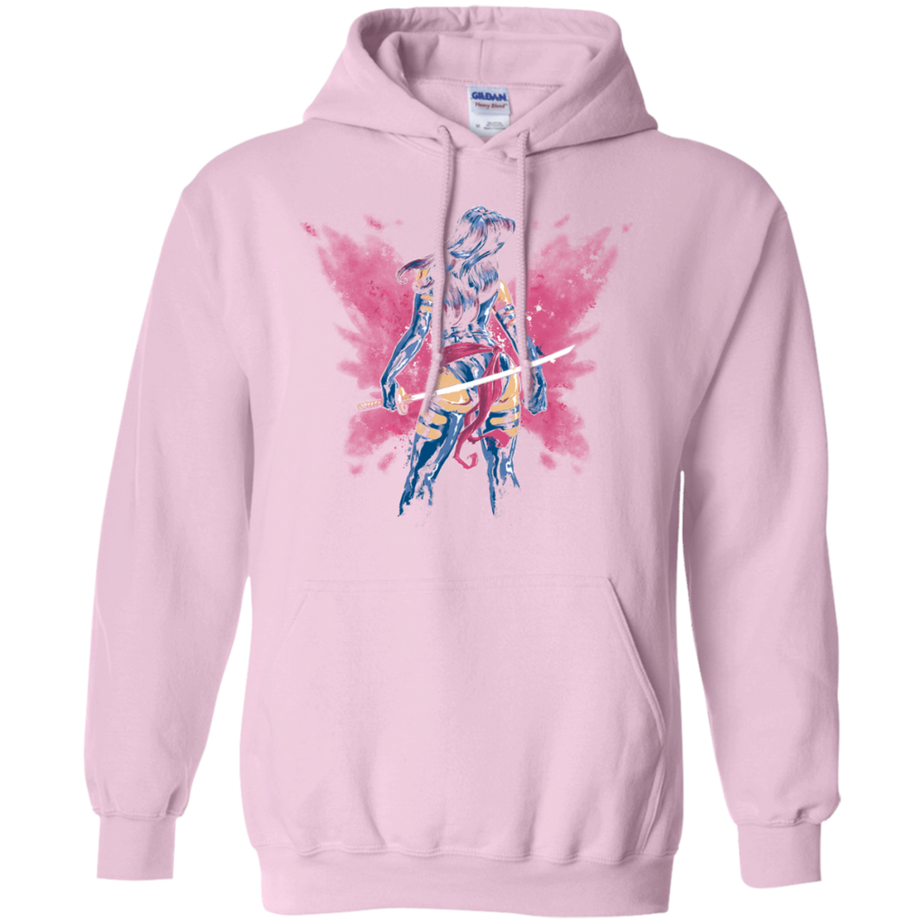 Marvel - Butterfly Aura x men T Shirt & Hoodie