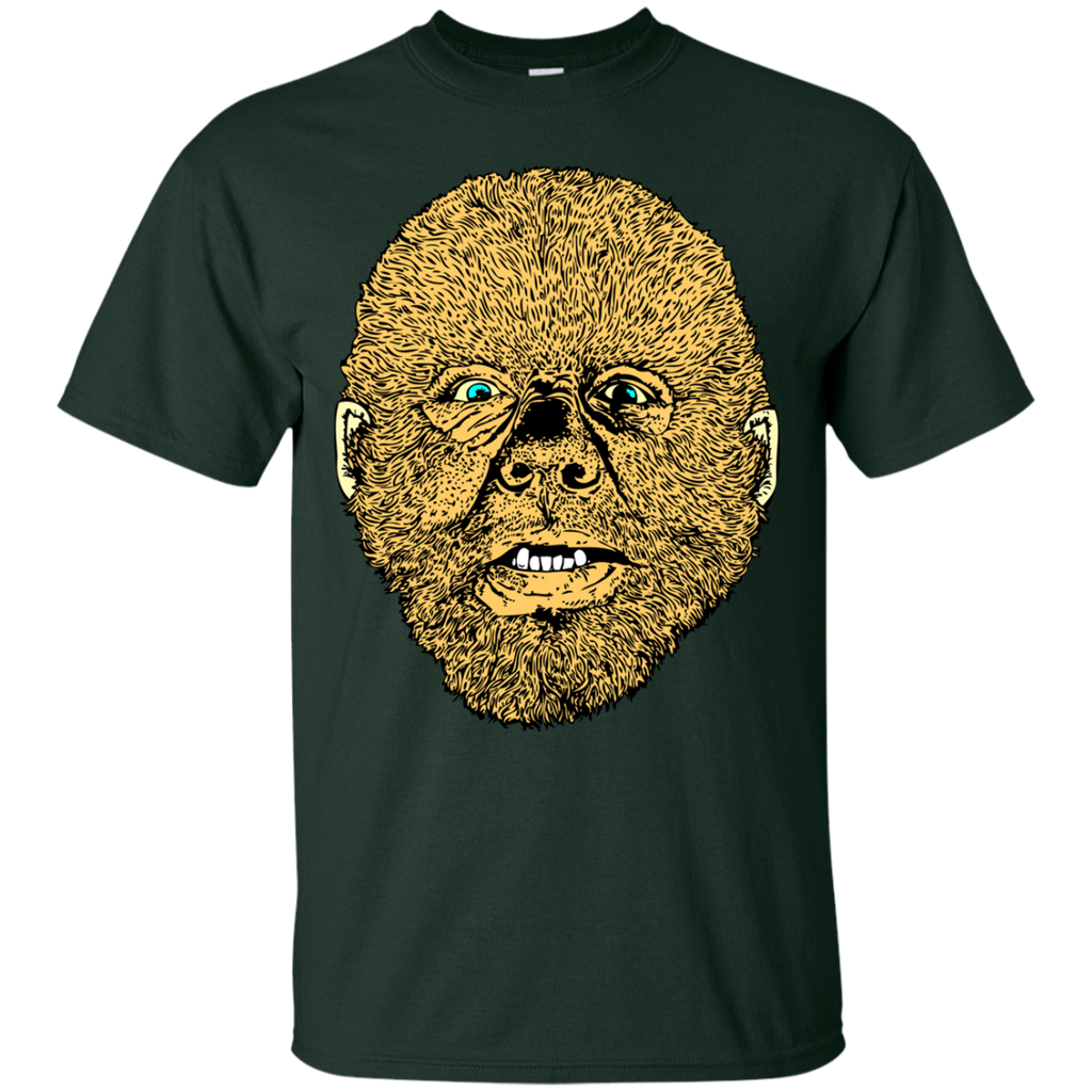 Marvel - Bigfoot artwork T Shirt & Hoodie