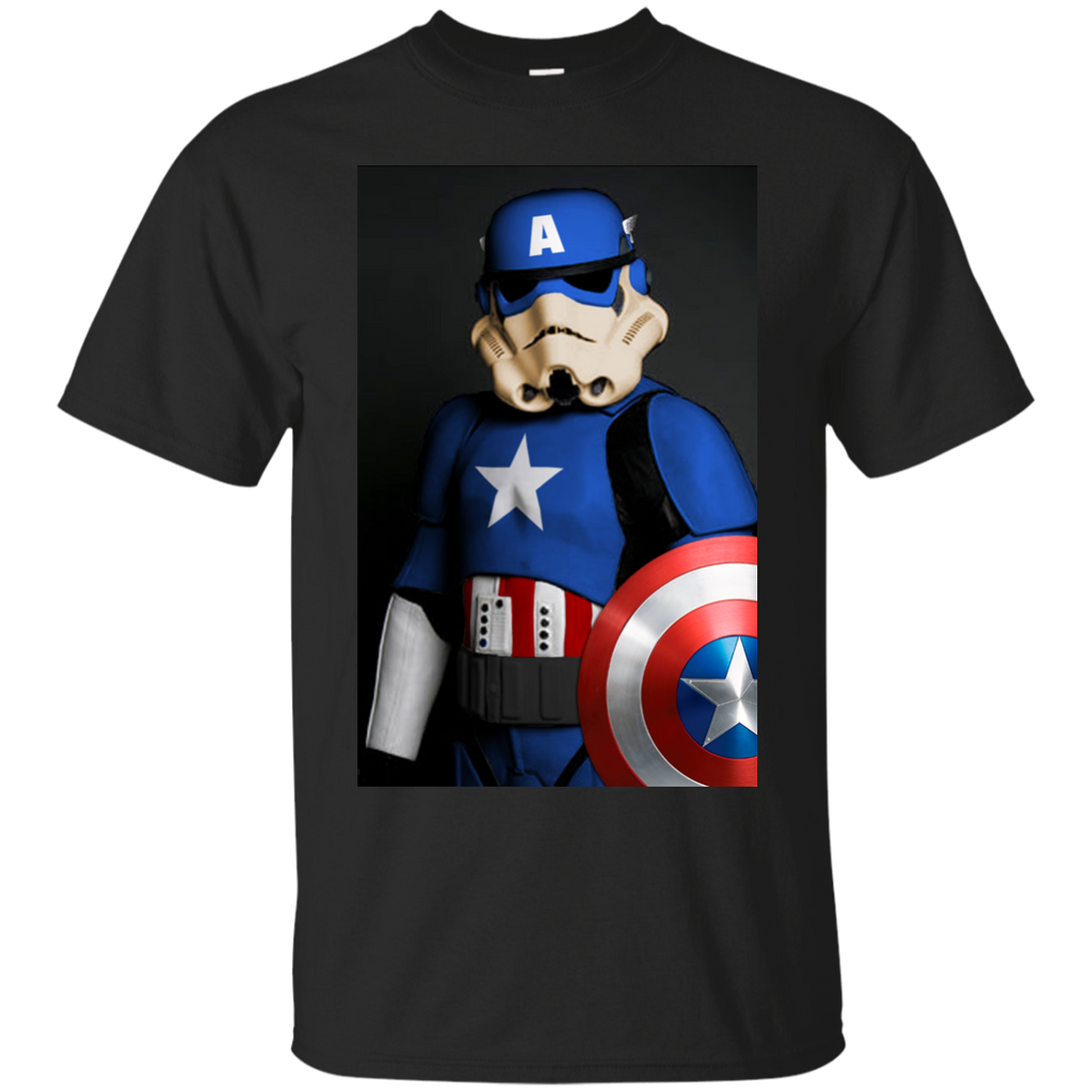 Marvel - Captrooper star wars T Shirt & Hoodie