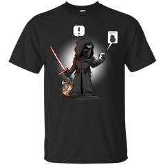 Pokemon - Star Wars GO star wars T Shirt & Hoodie