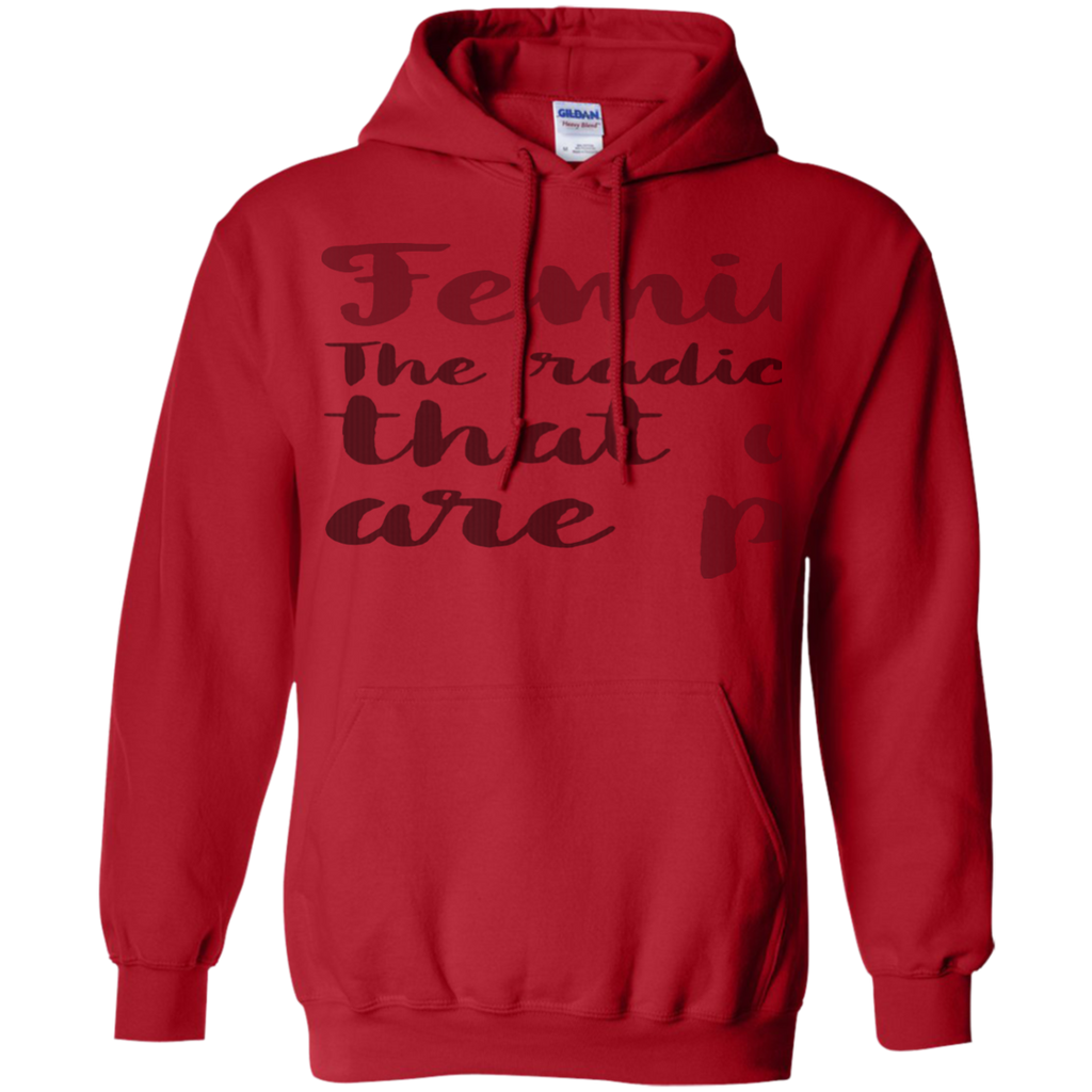 LGBT - Feminism The Radical Notion That Women are People feminism the radical notion that women are peop T Shirt & Hoodie