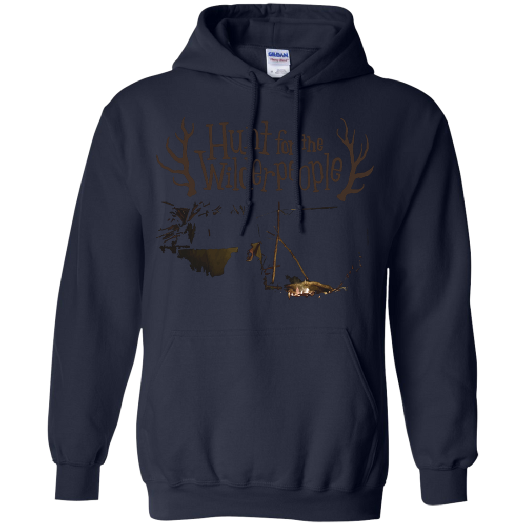 Camping - The Wilderpeople camping T Shirt & Hoodie