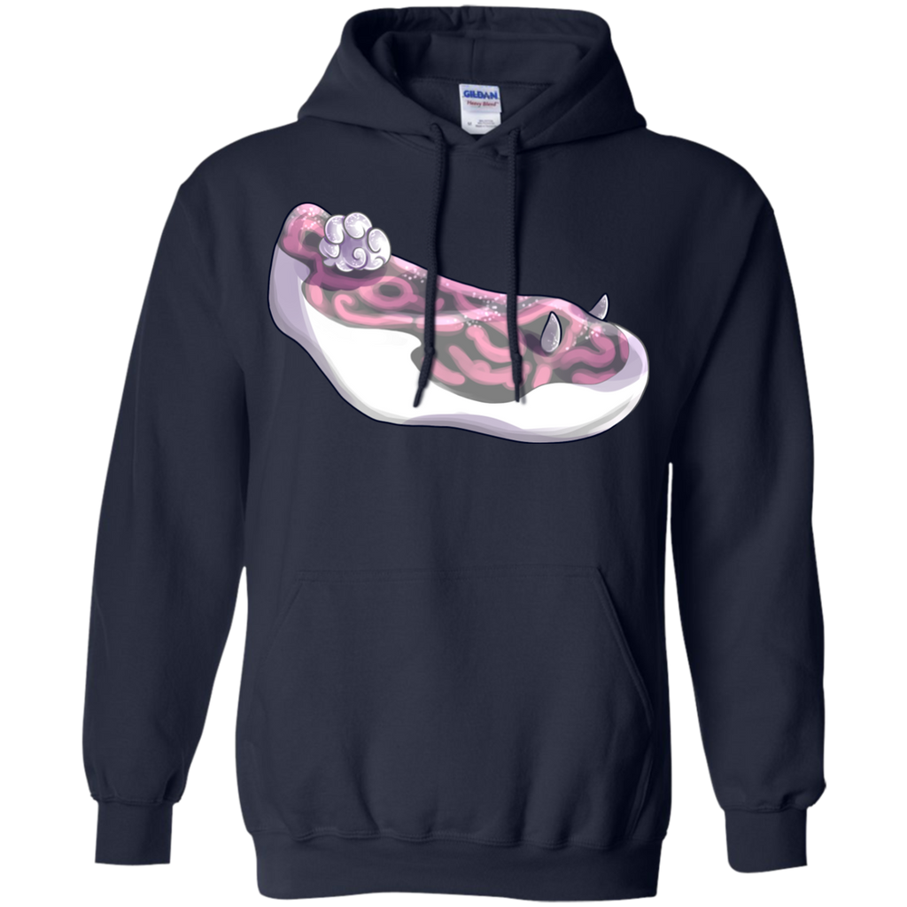 LGBT - Demigirl Nudibranch sea slug T Shirt & Hoodie