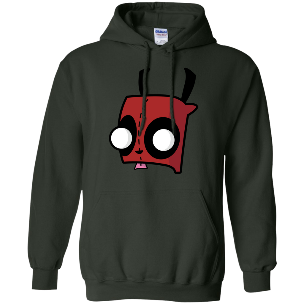Marvel - DP tongue T Shirt & Hoodie