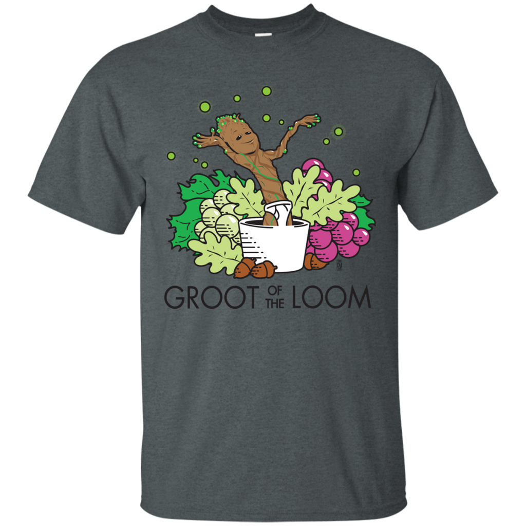 Marvel - Groot of the Loom guardians of the galaxy T Shirt & Hoodie