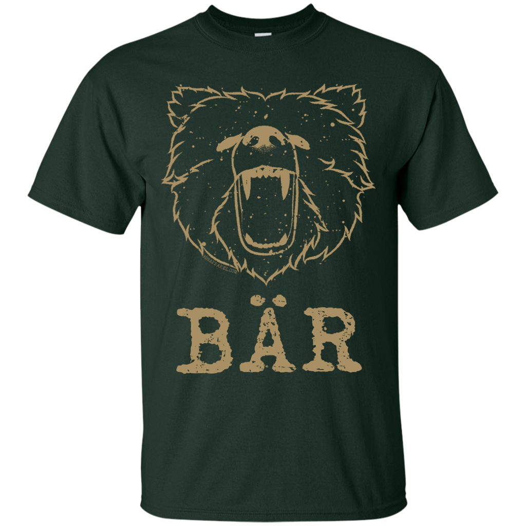 LGBT - German Bear bears T Shirt & Hoodie