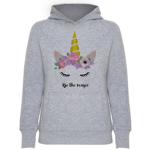 Be the Magic Sudadera