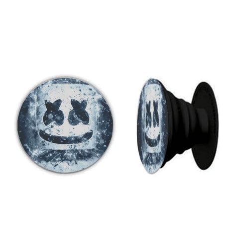 Ice Marshmello PopSocket