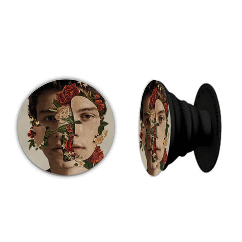 Shawn Flowers PopSocket