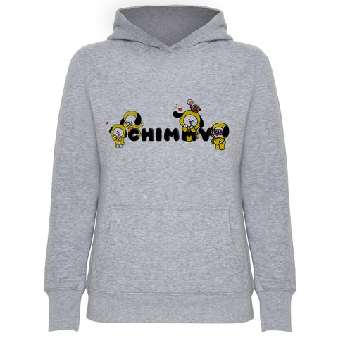 BT21 Chimmy Sudadera