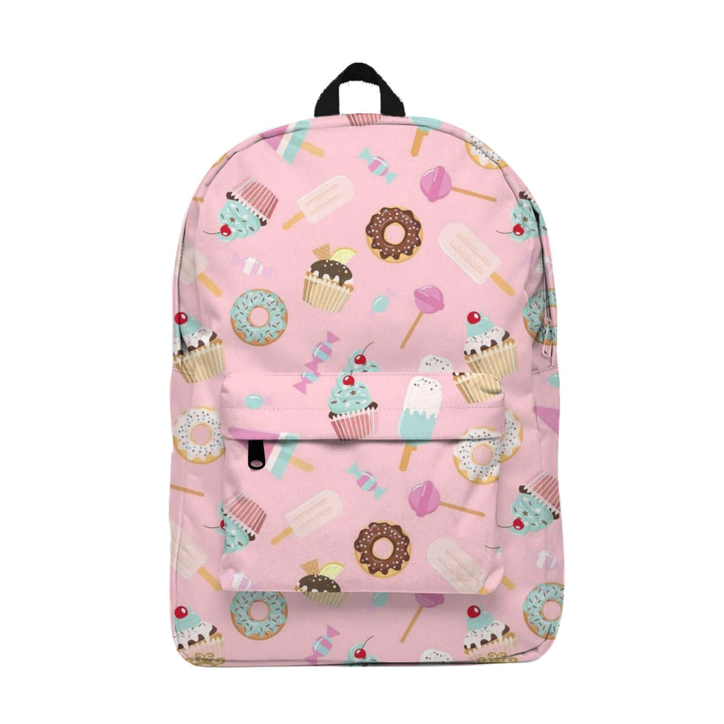 I want candy Mochila Backpack