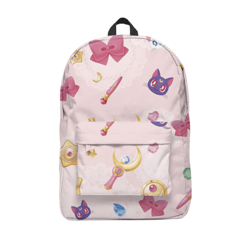 Luna Mochila Backpack