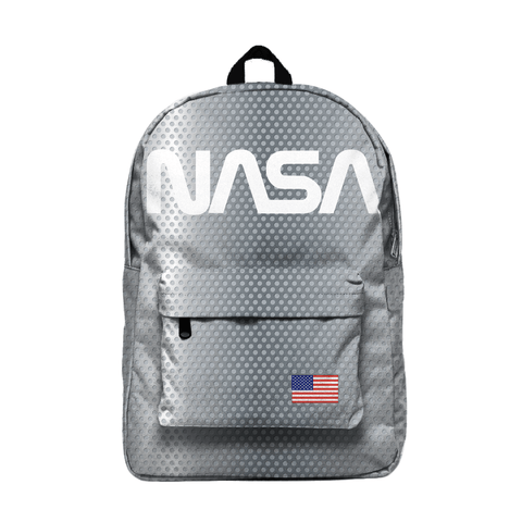 Nasa Mochila Backpack