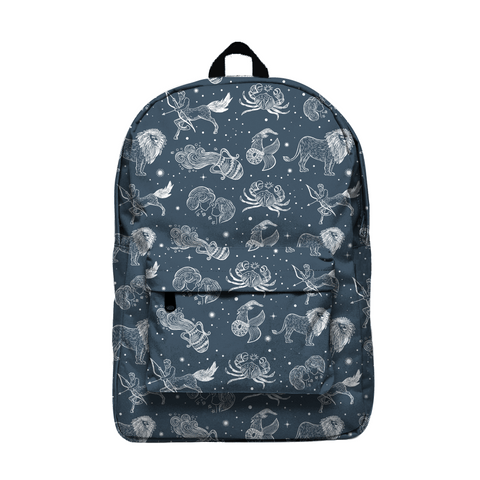 Zodiac Mochila Backpack