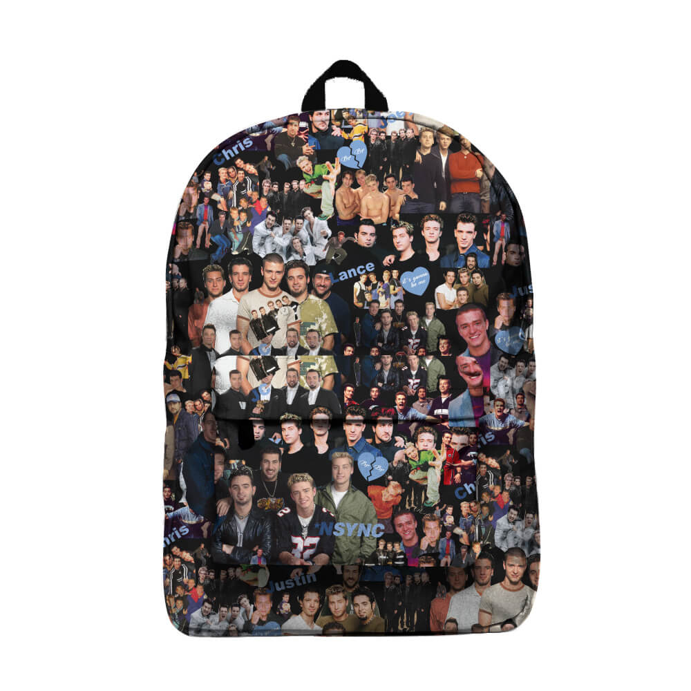 nsync-mochila-backpack