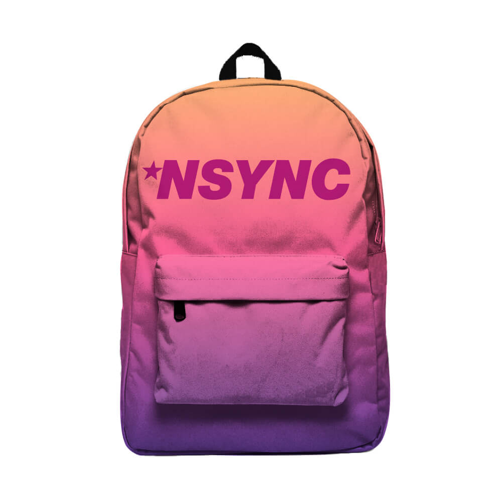 nsync-florida-mochila-backpack