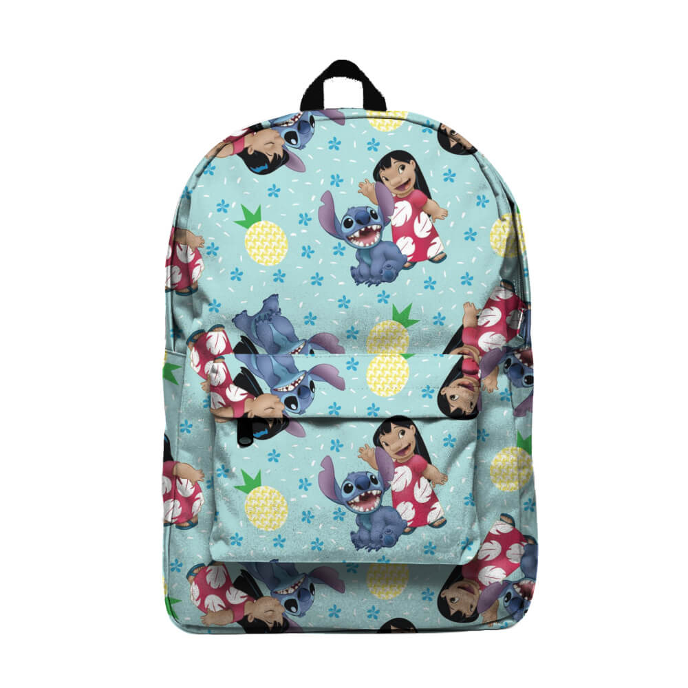 Lilo & Stitch Mochila Backpack